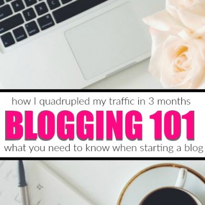 How I Quadrupled My Blog Traffic In 3 Months