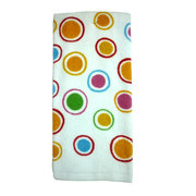 Mainstays Cotton Velour Kitchen Towel
