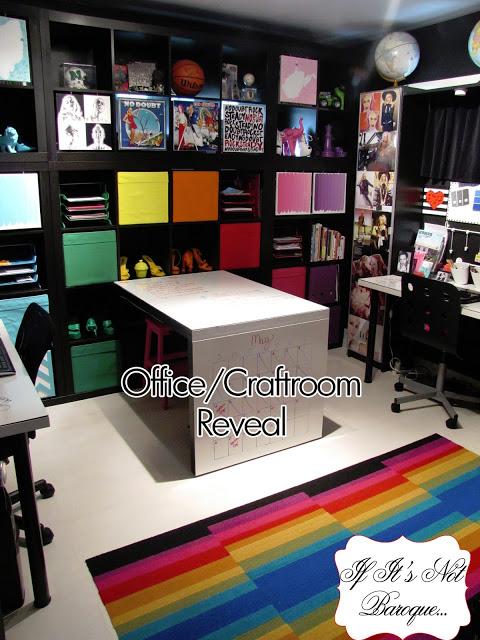 officecraftroomreveal