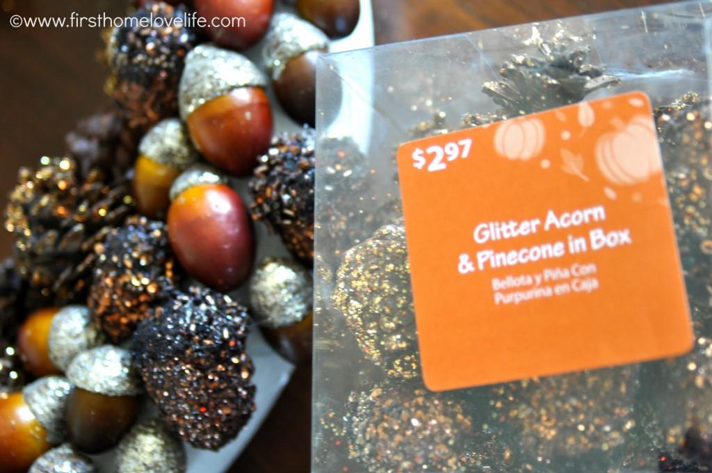 glittered_acorns