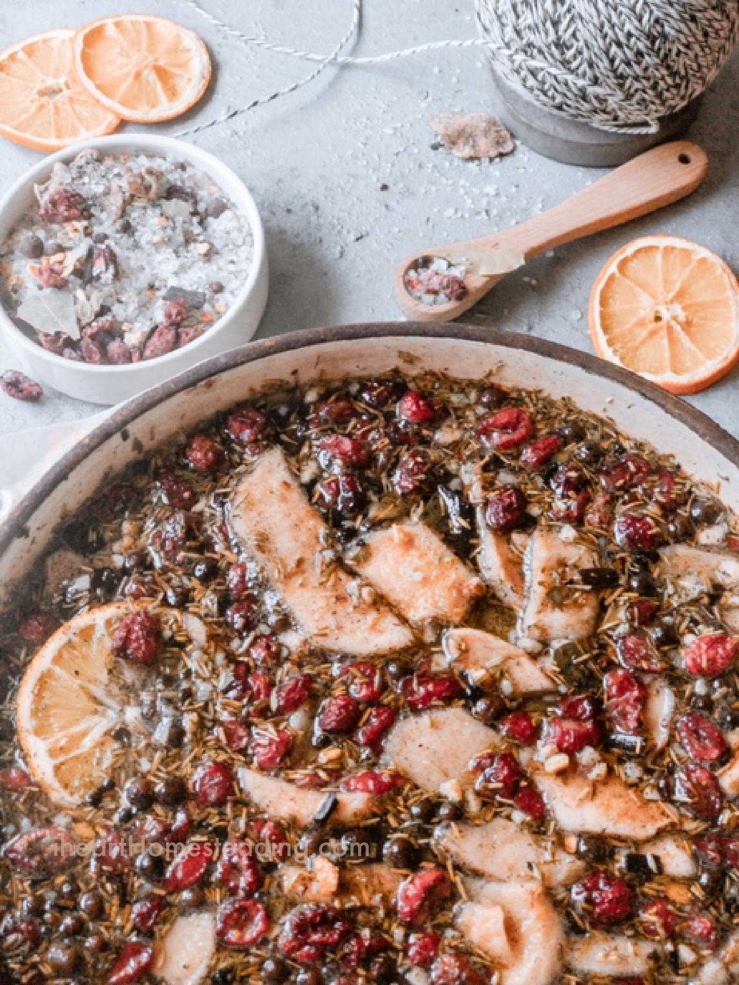 the best thanksgiving turkey brine recipe
