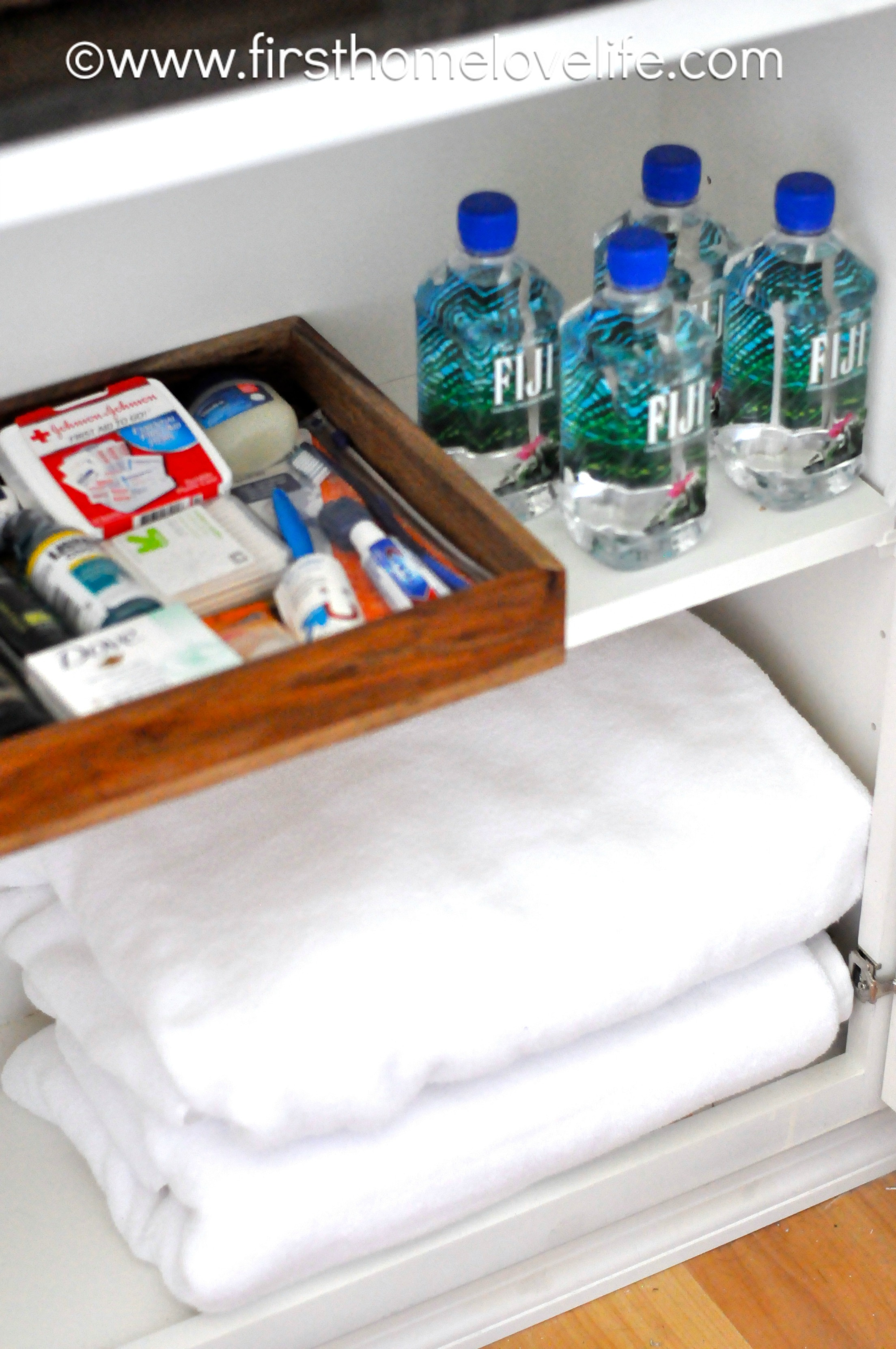 Guest Room Essentials First Home Love Life