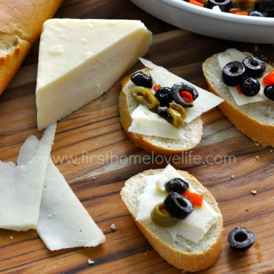Delicious Cheese Platter Pairings