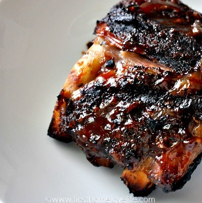 Fool Proof {Fall Off The Bone} Ribs