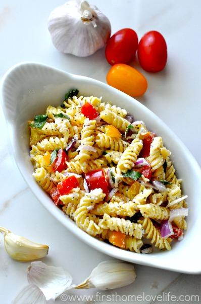 garlicpasta1