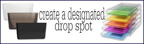 drop spot