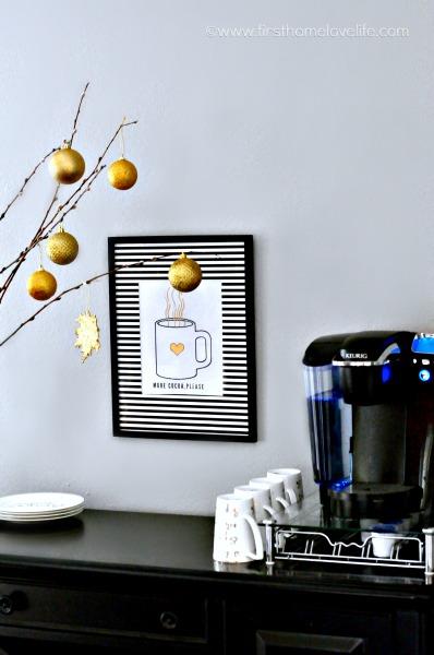 free printable cocoa art