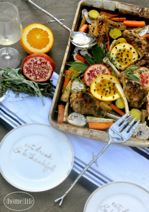 thanksgiving-ideas-for-two-people-via-firsthomelovelife-com