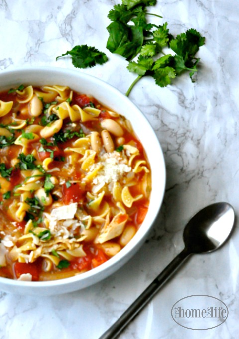 delicious-italian-style-chicken-noodle-soup-via-firsthomelovelife-com