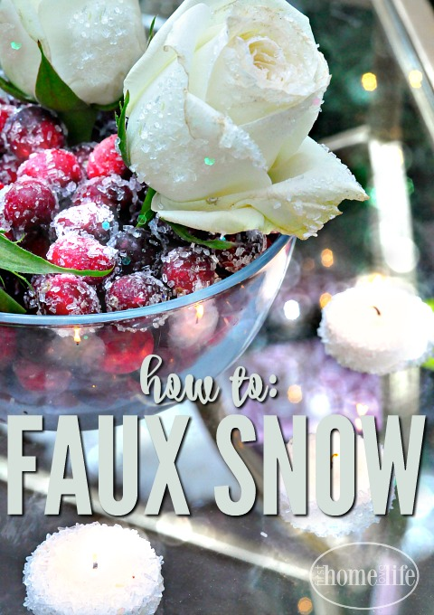 how-to-add-faux-snow-onto-your-holiday-decor-epson-salt-snow-with-glitter-via-firsthomelovelife-com